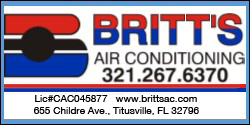 Britts Air Conditioning & Heating Contractors