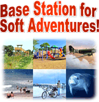 Fun destinations in the Titusville Florida area