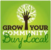 Shop local. Support your community.