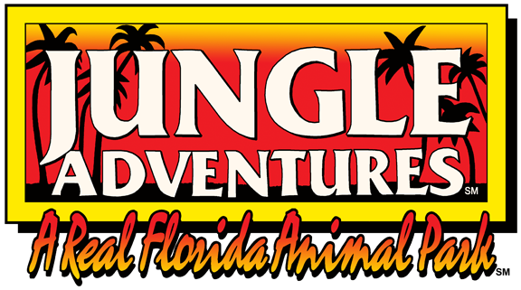 Titusville Florida Jungle Adventures Family Attraction