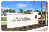 Cape Canaveral N.C. Memorial Day observance