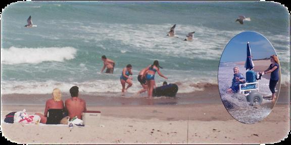 naked black women in water