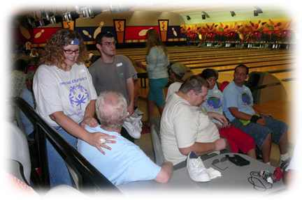 North Brevard Parks Community Programs for Folks with