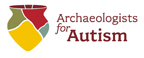 Archaeologists for Autism event for youth on the Spectrum
