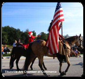 Mims Christmas Parade 2020 Mims Community Group