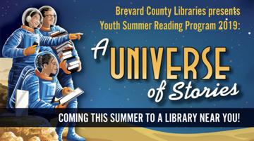 Titusville Public Library - Titusville, Florida